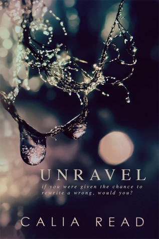 Book Review: Unravel by Calia Read