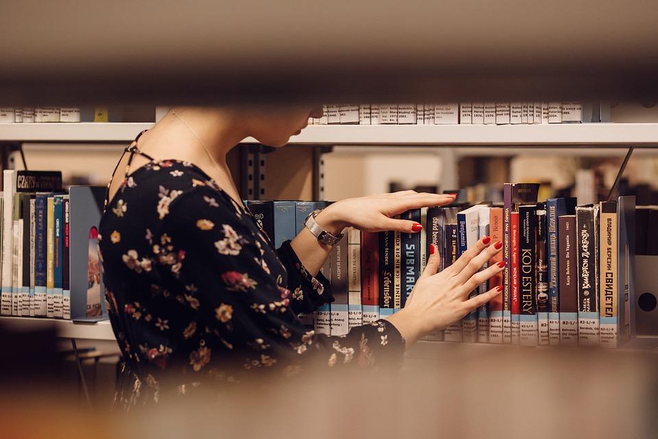 Books Every College Grad Should Read