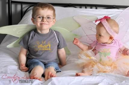 Regina Family Photographer - Liske family - Harry Potter glasses