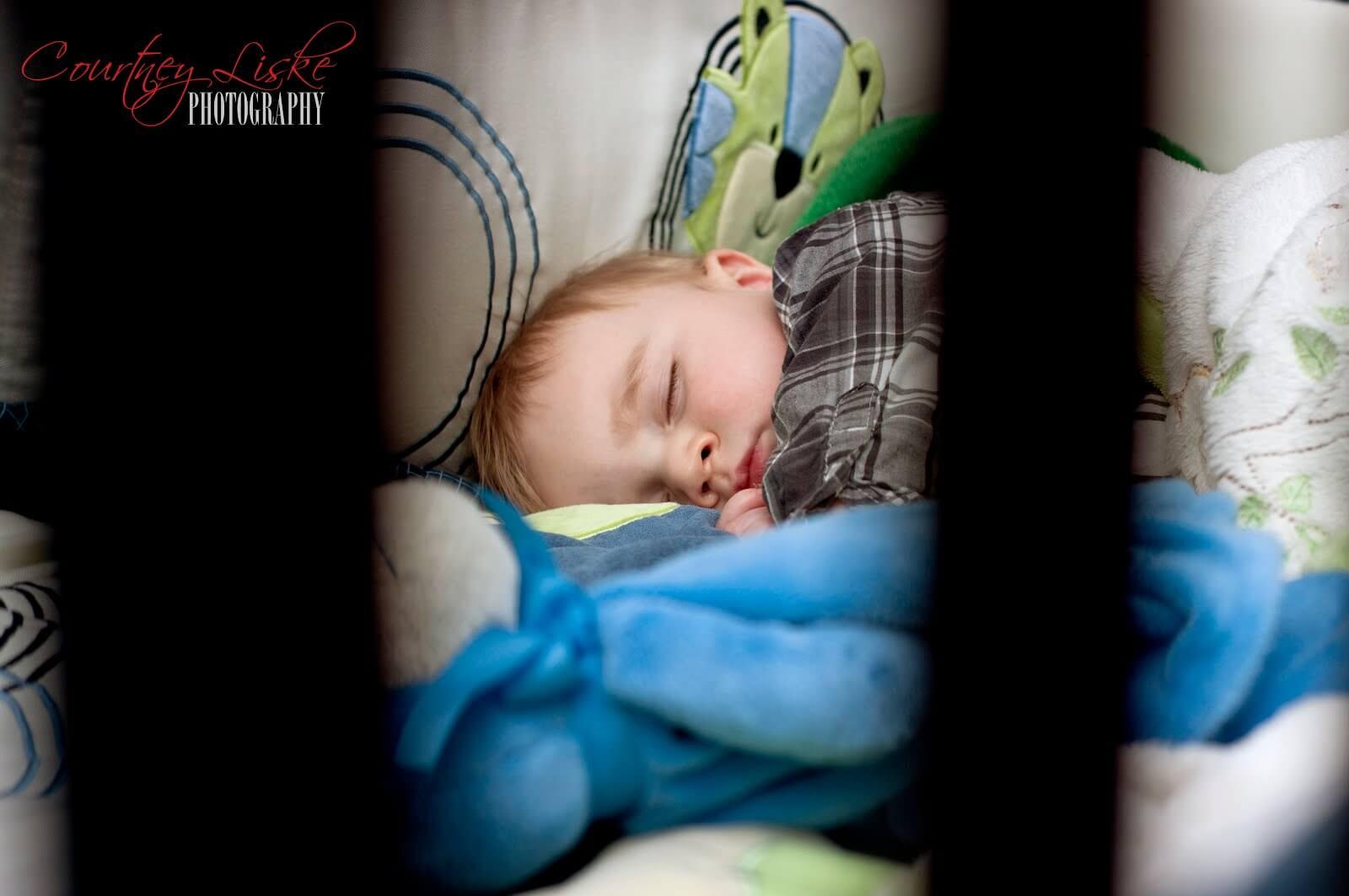 Regina Family Photographer - Ty - 9 Months
