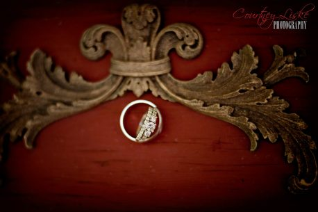 Regina Wedding Photographer - Pam & Grant - Rings