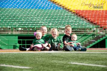 Regina Family Photographer - Liske Family - Grandkids - Riders