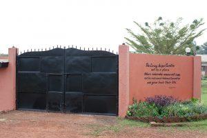 Regina Photographer - In Uganda - Watoto Living Hope