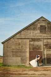 Regina Wedding Photographer - Adam & Vicki - Barn