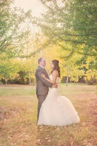 Regina Wedding Photographer - Adam & Vicki - Fall Light