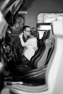 Regina Engagement Photographer - Brian & Jacey - Wonderland