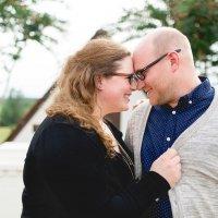 Courtney Liske Photography - About Us - Cam & Courtney