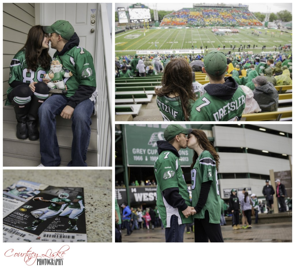 Keith & Janel - Regina Wedding Photography