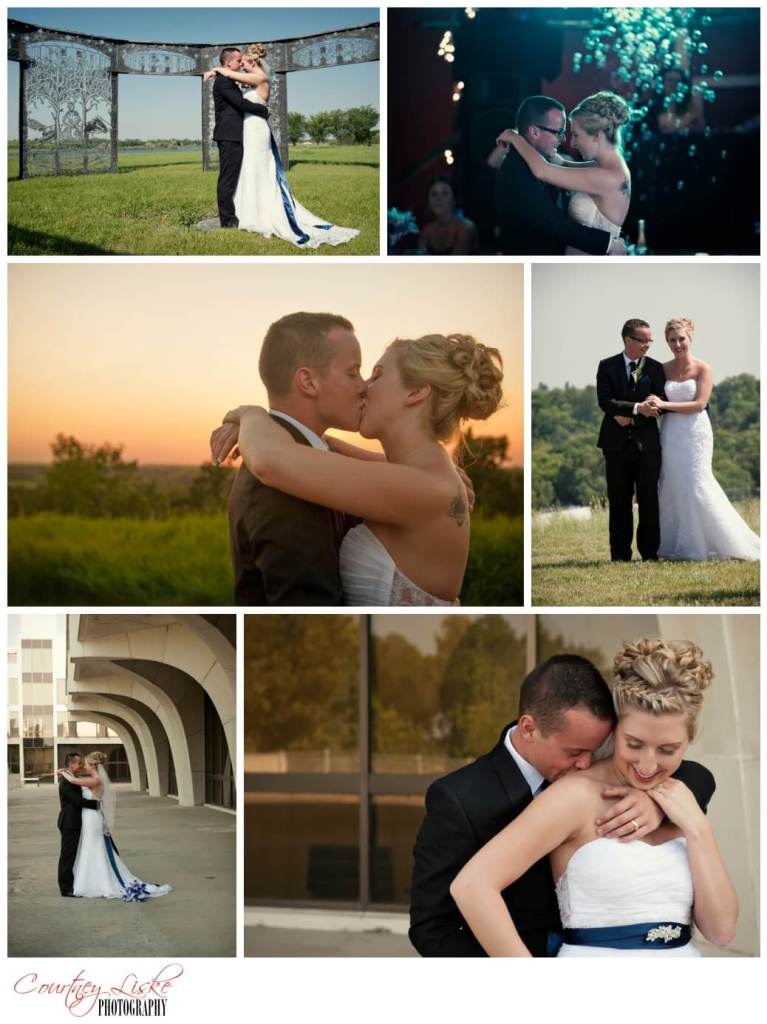 Brian & Jacey - Regina Wedding Photography