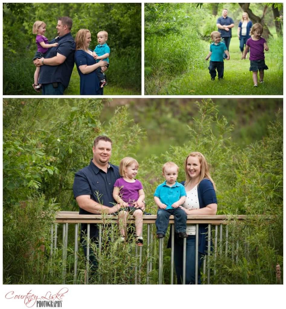 Eritz Family - Regina Family Photography