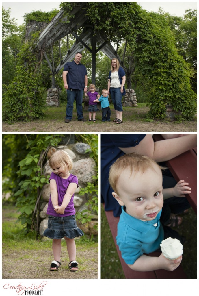 Eritz Family - Regina Family Photography