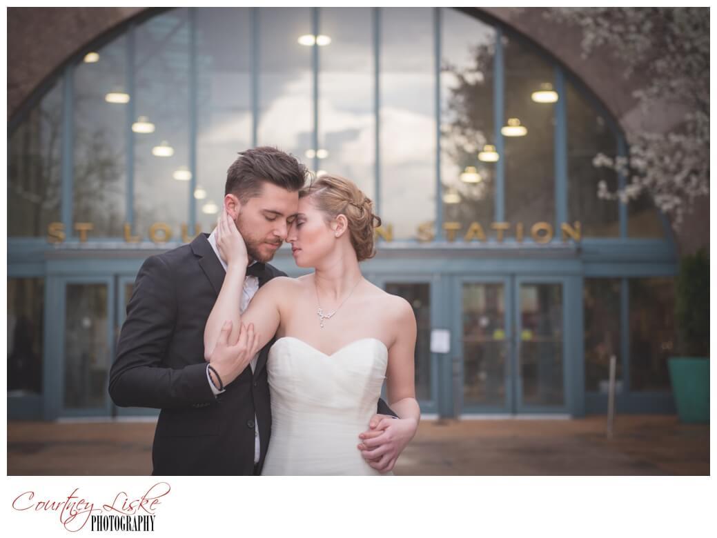Regina Wedding Photographer - Courtney Liske Photography - Conference Couple 1