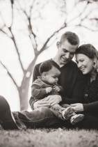 Courtney Liske Photography - Regina Family Photographer - Jaarsma Family - CBC Regina - Family