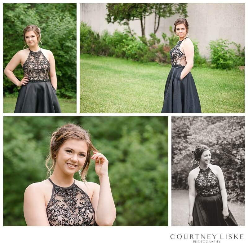 Jessica & Shanae Graduation - Courtney Liske Photography - Regina Family Photographer - Royal Saskatchewan Museum - Jessica