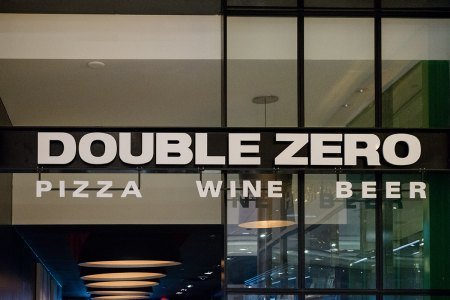 Double Zero Pizza Chinook Centre