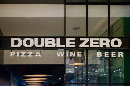 Double Zero Pizza Chinook Centre