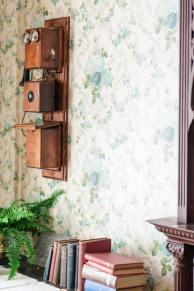 Regina Family Photographer - Government House - Study