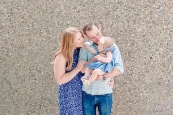 Regina Family Photographer - Avonlea with parents