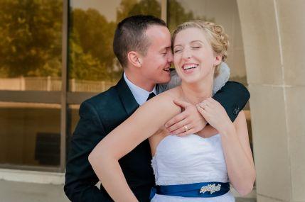 Regina Wedding Photographer - Brian & Jacey