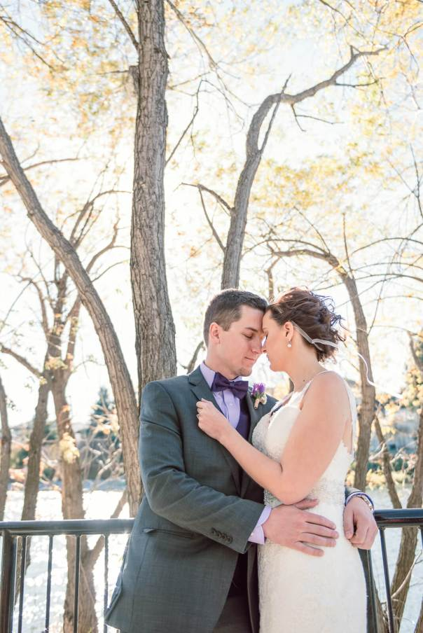 Regina Wedding Photographer - Jarrett & Teala - Park