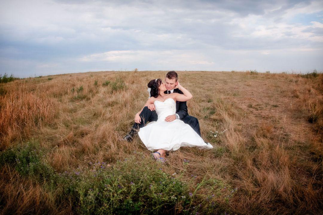 Regina Wedding Photographer - Matt & Cherise