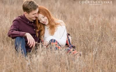 Cole & Alisha Engagement
