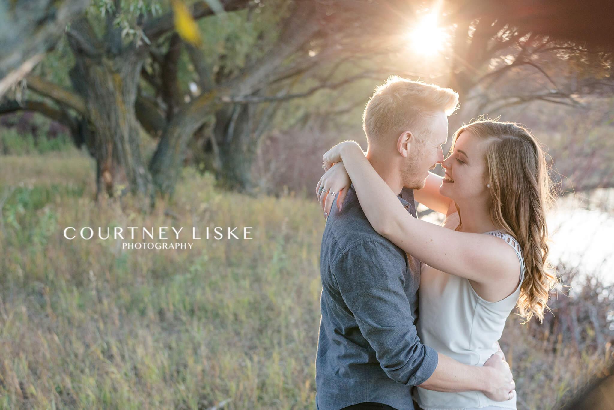 Regina wedding photographer Courtney Liske Photography