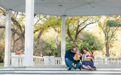 Selinger Family