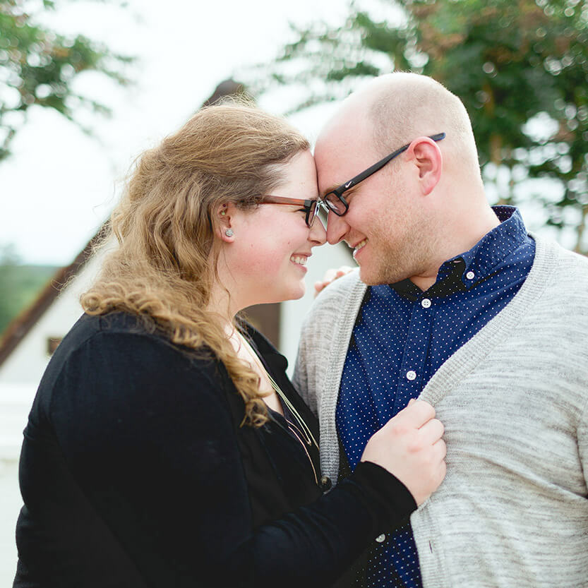 Cam & Courtney - Regina Wedding Photographers