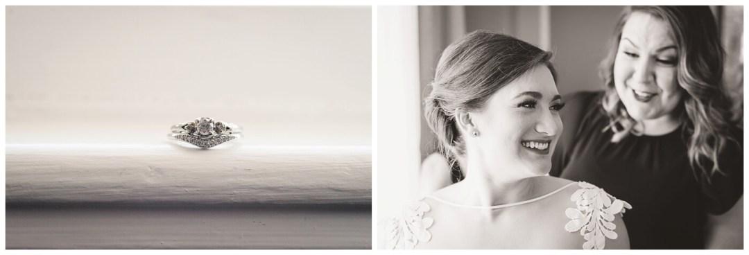 Mark & Kyra - Wedding - 08 - Wedding Ring