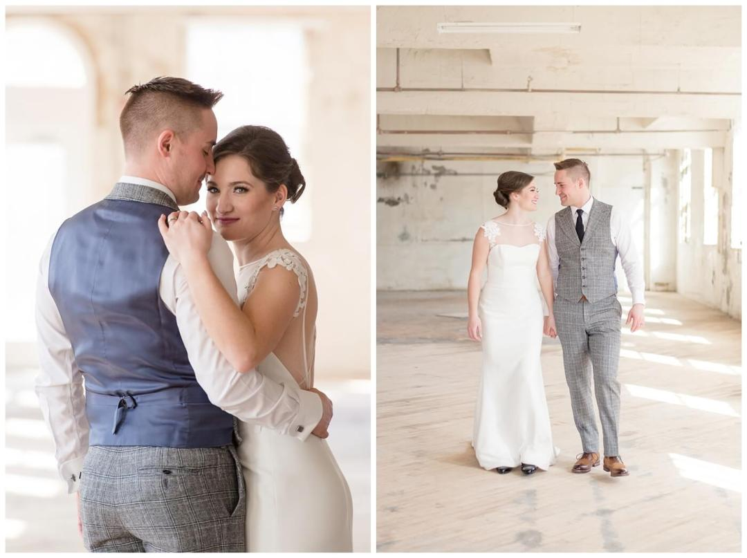 Mark & Kyra - Wedding - 14 - Mark & Kyra - Weston Bakery
