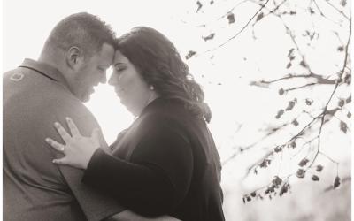 Scott & Ashley Engagement