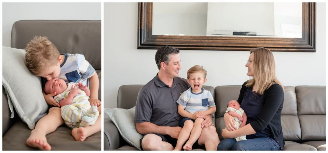 Regina Newborn Photography - Olsen-Miller-Jennifer-Tyler - Pilot Butte acreage