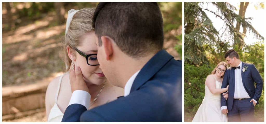 Regina Wedding Photography - Luke-Tori - Natural Light Photography - Kiwanis Park