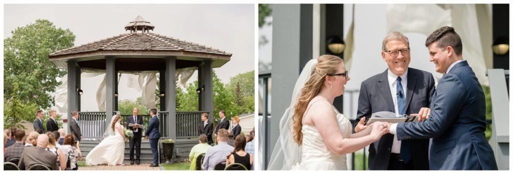 Regina Wedding Photography - Luke-Tori - Outdoor Wedding Regina