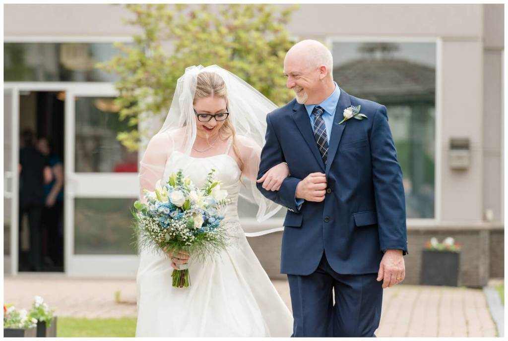 Regina Wedding Photography - Tori- Scott - Sandman Hotel & Suites East Regina
