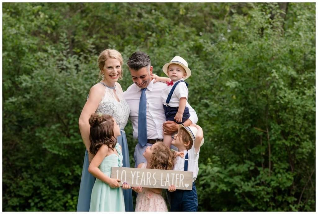Regina Family Photographer - Zack-Kelsey-Juliet-Rose-Oliver-Wells - Wascana Park