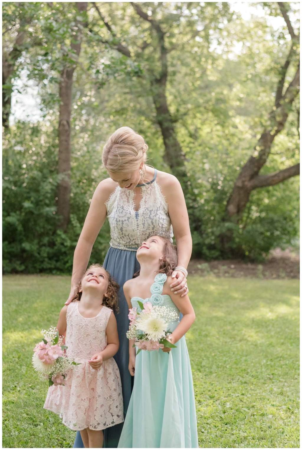 Regina Wedding Photographer - Zack-Kelsey - Vow Renewal