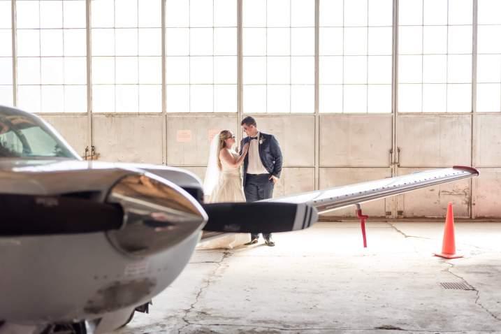 Luke & Tori - Regina Flying Club