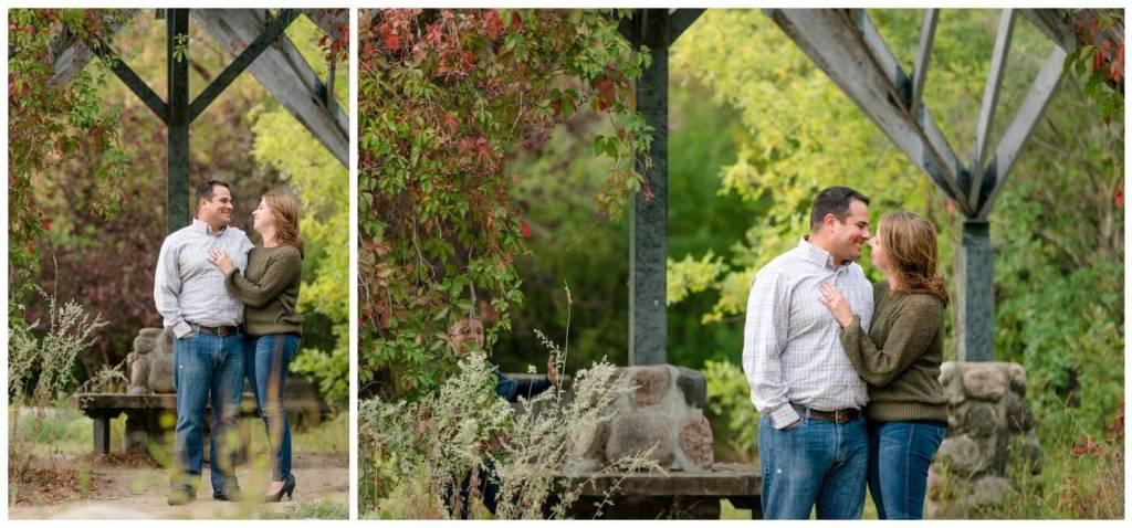 Regina Family Photographer - Favel Family - Kyle-Richelle - McCaig Gardens
