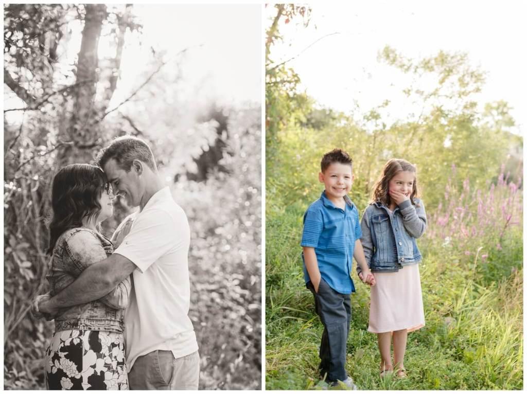 Regina Family Photography - Mountenay Family - Lakewood Park
