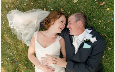 Gord & Mackenzie Wedding