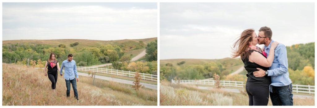 Regina Wedding Photography - Allie-Nathan - Deer Valley Engagement