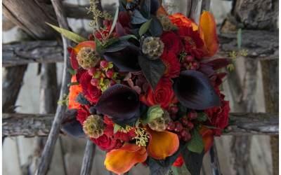 Pro Tip Tuesday: Regina Wedding Vendor Spotlight- Blooms by Alison