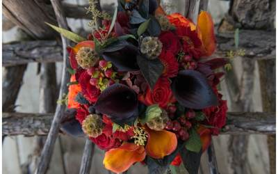 Pro Tip Tuesday: Regina Wedding Vendor Spotlight- Blooms by Alison