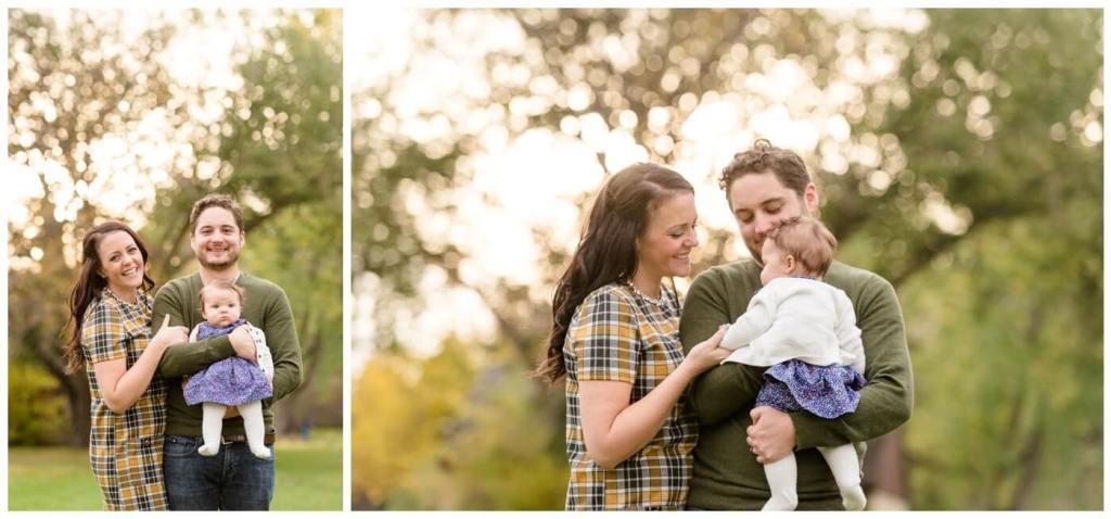 Regina Family Photography - Popescu Family - Fall Family Session - CBC Regina