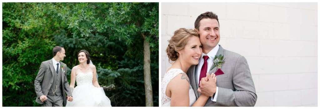 Regina Wedding Photography - La Beaute by Samantha - Regina Makeup Artist - Bridal Makeup Regina- YQR Beauty