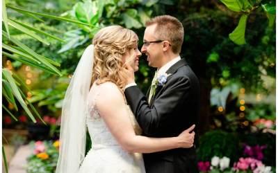 Dave & Sarah Wedding