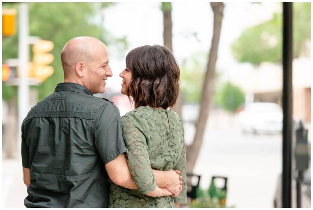 Scott & Keely – Engagement