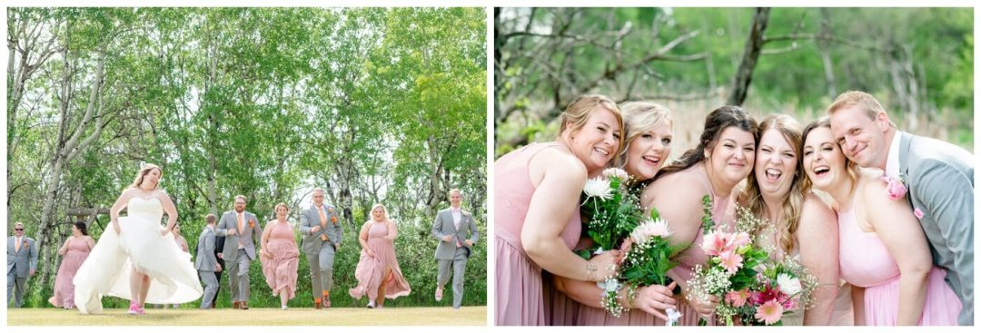 Allie & Nathan – Wedding